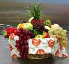 Little Miami Fruit Basket