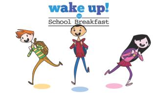 Wake Up - BFast